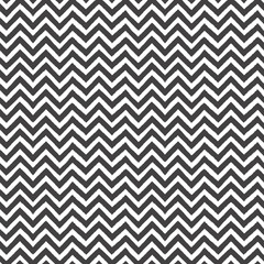 Geometric chevron seamless pattern
