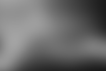 Abstract background. Smooth gradient background of black and whi