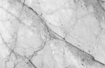 White marble texture detailed structure of marble for background