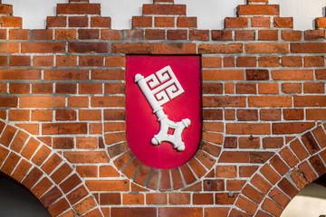 Bremer Stadtwappen