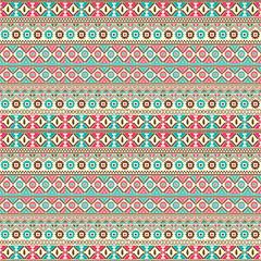 native ethnic seamless pattern