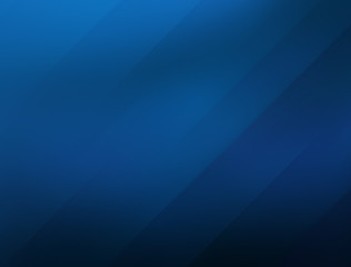 Abstract blue background, design element