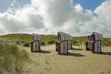 Strand Norderney - Nordstrand