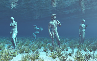 Unterwasserarchäologie