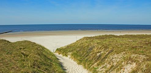 Norderney - Nordstrandpanorama