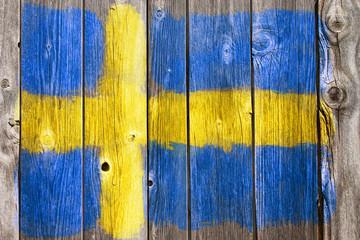 Wall Mural - schweden
