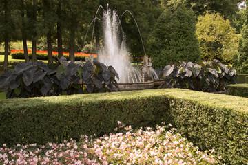 Parco di Villa Taranto, Verbania