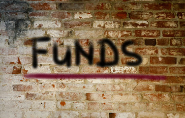 Funds Concept