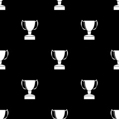 Cup vector icon for web and mobile
