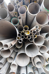 Metal oil and gas pipe industry