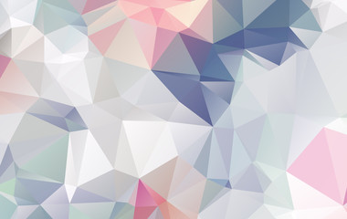 Background geometric pattern of triangles.eps.10