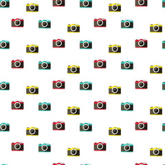 Colorful little cameras