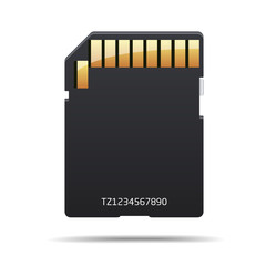 memory sd card for various devices
