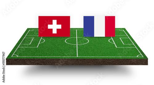 fussball schweiz frankreich
