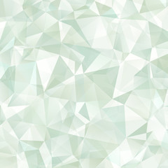 Triangle geometric neutral background