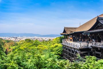 京都 世界遺産 清水寺