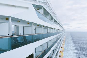 Schiff,Niemand,Reise,Himmel,an Bord,Textfreiraum,Kreuzfahrtschiff