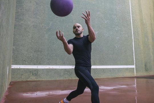 Ball,Krafttraining,Sport,Motivation,Training,üben,trainieren