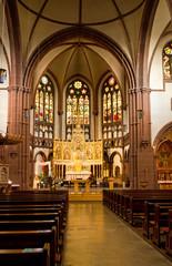 St. Peter in Heppenheim