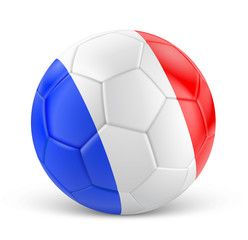 Ballon de football vectoriel 6