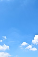 Abstract Cloud - Sky And Backgrounds