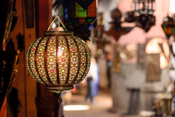 Lamps for sale Marrakech