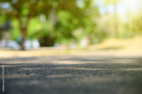 Blur Nature Green Park Background Stock Photo And Royalty Free