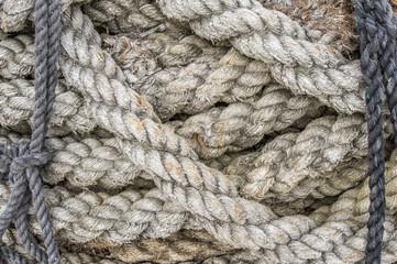 fisherman Rope and Netting