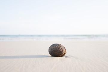 beach and zen