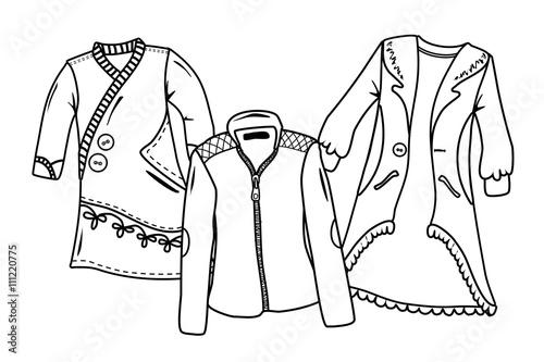 kleider bilder zum ausmalen  beliebte kurze kleider