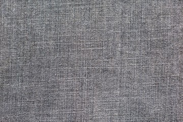 textured background from denim of pale color