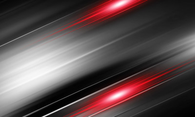 Lateral Red Lines