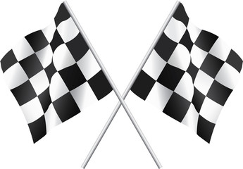 search photos checkered flag