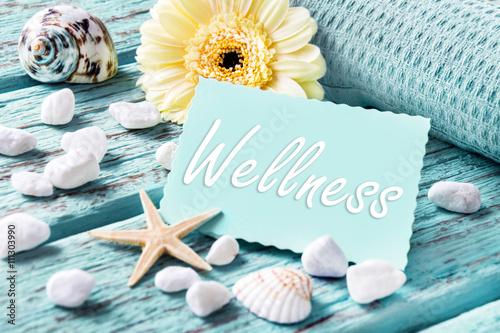 Wellness Sommer Dekoration Imagens E Fotos De Stock