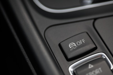 ESP button detail