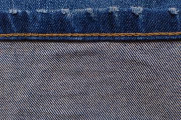 jeans or denim textured,
