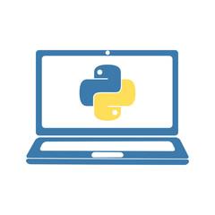 Wall Mural - python programming language