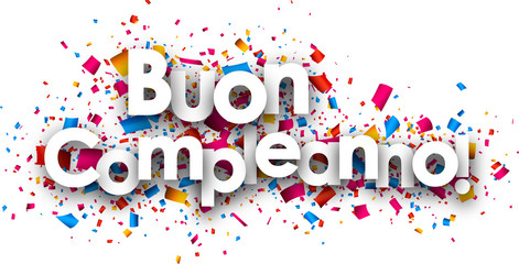 Buon Compleanno Photos Royalty Free Images Graphics Vectors