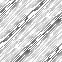 Seamless Diagonal Line Pattern
