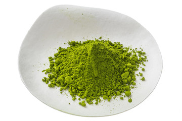 抹茶 Japanese green tea powdered green tea