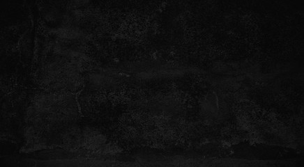 Schwarzer dreckiger Hintergrund