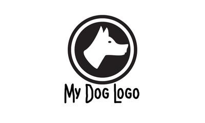 My Dog Logo