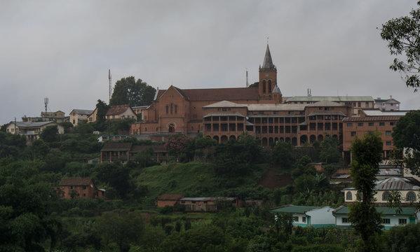 Madagascar, Амбуситра, Ambositra