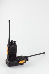 portable two-way radios