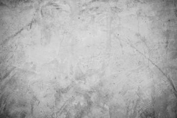 Poster de jardin Metal concrete texture background