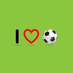 Fußball & Herz