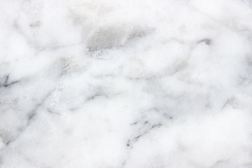 Photo sur Aluminium Cailloux Marble abstract natural marble black and white (gray) for design
