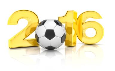Fussball 2016 - Frankreich - EM