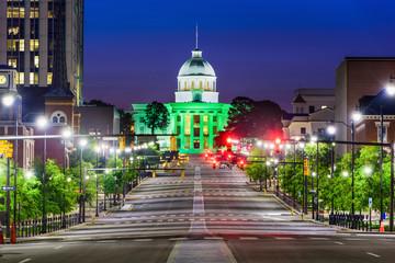 Montgomery Alabama Downtown