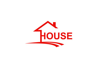 house realty construction logo